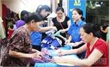 Bắc Giang: Nhiều hoạt động hưởng ứng Tháng cao điểm 'Vì người nghèo'