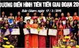 Bắc Giang: Phát huy truyền thống, sức sáng tạo, xây dựng tổ chức hội phụ nữ vững mạnh