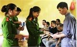 Quản giáo - nghề hướng thiện