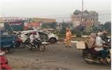 Thủ tướng yêu cầu điều tra vụ tai nạn 5 người chết ở Thường Tín