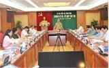 Nguyên Bộ trưởng Vũ Huy Hoàng bị đề nghị kỷ luật cảnh cáo