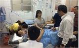 Vụ tai nạn ôtô-tàu hỏa tại Thường Tín: Thêm một nạn nhân tử vong