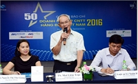 Công bố 50 doanh nghiệp công nghệ hàng đầu Việt Nam 2016