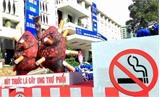 Sáng kiến phòng, chống tác hại thuốc lá
