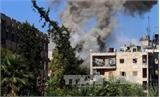 Quân đội Syria giành thêm khu vực mới ở Aleppo