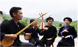 Truyền dạy hát dân ca Cao Lan