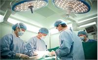 """""""Thời gian vàng"""" trong  phẫu thuật nối bộ phận cơ thể"""