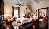 4 khách sạn Việt Nam được bình chọn nhiều nhất trên báo Mỹ