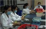 Bắc Giang: Giá trị sản xuất công nghiệp tăng 12,6%