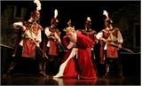 10 quốc gia tham gia Liên hoan quốc tế sân khấu thử nghiệm lần 3