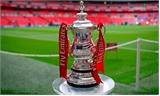 FA kiếm bộn tiền từ bản quyền phát sóng FA Cup