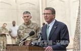 Lầu Năm Góc chuẩn bị khởi động chiến dịch Raqqa ở Syria