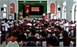 Tân Yên: Hướng dẫn thi hành Điều lệ Đảng cho bí thư chi bộ