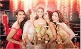 Hoa hậu Hòa bình Quốc tế 2017 sẽ diễn ra ở Quảng Bình, Huế, Kiên Giang