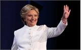 Bà Hillary Clinton chiếm ưu thế ở các bang bỏ phiếu sớm