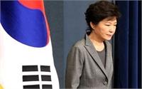 Tổng thống Hàn Quốc lên truyền hình xin lỗi dân