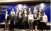 Thúc đẩy giao lưu văn hóa truyền hình Việt Nam - Hàn Quốc