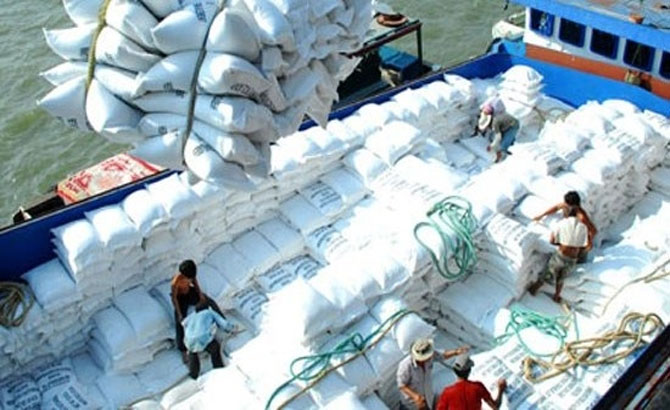 Vietnam rice exports to hit over 4.2 million tonnes during January-October