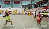 Bắc Giang đăng cai hai giải đấu quốc gia trong tháng 11