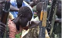 Phiến quân Nam Sudan tấn công, bắt cóc hơn 500 trẻ em ở Sudan