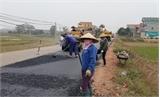 Lục Nam: Đầu tư hơn 112 tỷ đồng xây dựng công trình trọng điểm