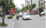 Hà Nội đặt tên 3 tuyến đường mang tên các danh nhân