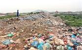 Lục Ngạn: Cải tạo bãi rác thải tập trung xã Biên Sơn