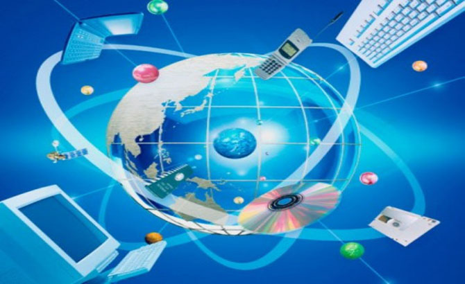 Giám sát, lĩnh vực, thông tin, truyền thông