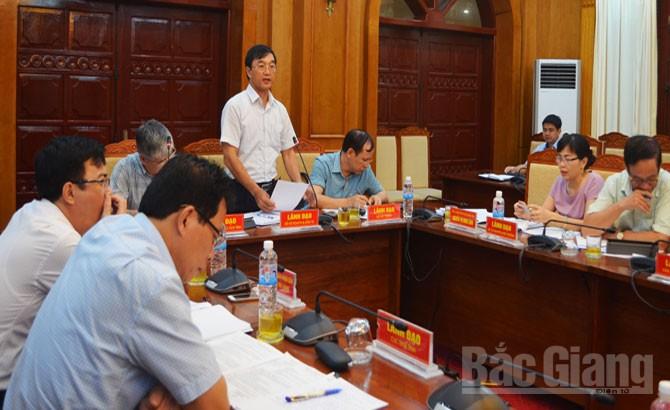 Giải trình tại kỳ họp: Thẳng thắn, trách nhiệm