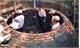 Lưu ý khi xây hầm khí  biogas bằng gạch