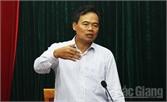 Giám sát việc thực hiện pháp luật về lĩnh vực thông tin và truyền thông tại Việt Yên