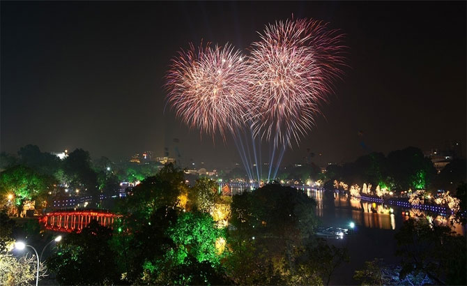 'Hanoi Festive' to celebrate New Year