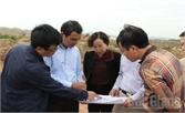 Đẩy nhanh tiến độ dự án Khu đô thị phía Nam TP Bắc Giang