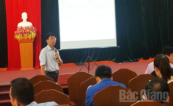 Thông tin về quản lý đầu tư và xây dựng