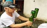 Xung quanh vụ việc bia Habada bị lắng cặn: Cơ quan chức năng sẽ kiểm tra, xác định nguyên nhân
