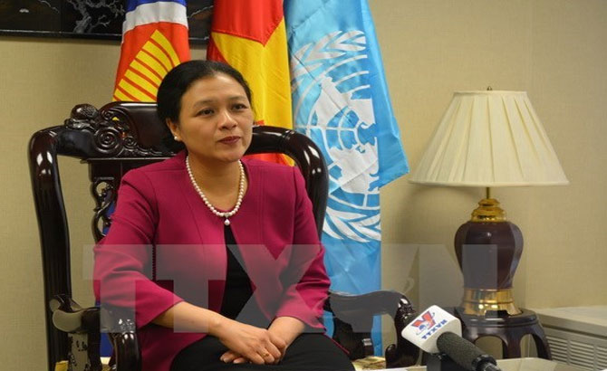 Ambassador Thao's election to ILC a great honour of Vietnam