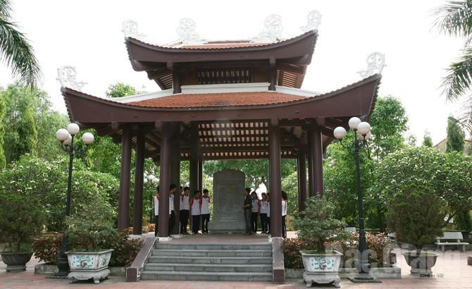 Bắc Giang, điểm đến, du lịch, di tích, hành trình về nguồn