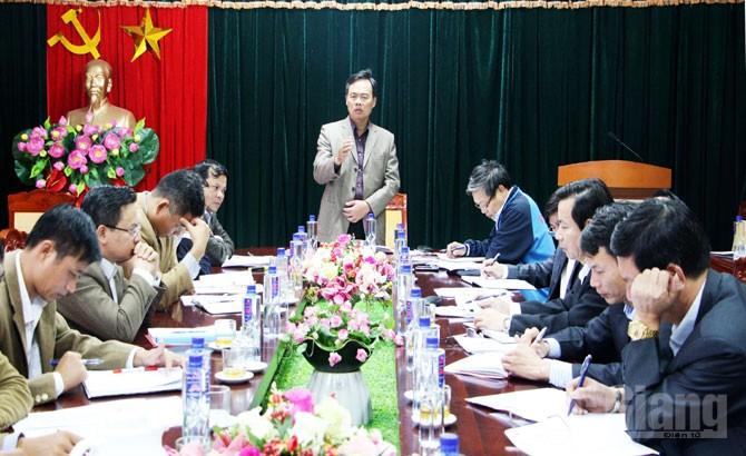 Thường trực, HĐND, tỉnh Bắc Giang, giám sát, công tác, quản lý nhà nước, thông tin, truyền thông