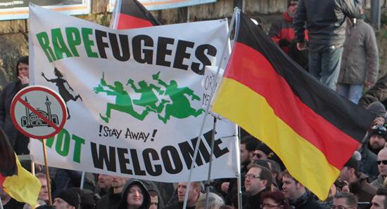 """Đức, trở thành, """"người lạ"""" , nhập cư, quê hương"""