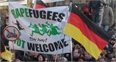 """Dân Đức trở thành """"người lạ"""" trên chính quê hương"""
