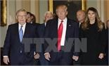 Trách nhiệm hàn gắn nước Mỹ của Tổng thống đắc cử Donald Trump