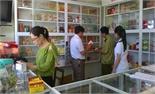 Thanh tra thực phẩm chức năng: Phát hiện 6 sản phẩm vi phạm nhãn hàng hóa