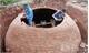 Lựa chọn thể tích xây dựng hầm khí biogas