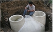 Cách bảo dưỡng hầm khí biogas composite