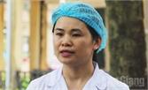 Nữ hộ sinh Hoàng Thị Thiết: Hai lần hiến máu cứu người bệnh