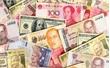 Ngân hàng TMCP Ngoại thương Việt Nam - Chi nhánh Bắc Giang thông báo tỷ giá ngoại tệ tham khảo ngày 18/11/2016