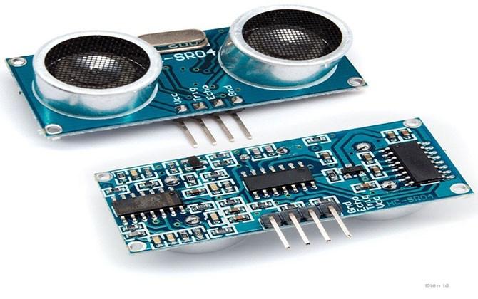 Ý tưởng sáng tạo, hỗ trợ khiếm thính, vòng nguyệt quế, Arduino Nano