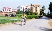 Việt Yên: Gần 60 tỷ đồng nâng cấp tuyến đường làng Tự - Dương Huy