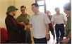 Đại biểu HĐND tỉnh Bắc Giang tiếp xúc cử tri tại TP Bắc Giang, huyện Sơn Động