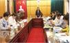 Thẩm tra một số báo cáo trình kỳ họp thứ hai, HĐND tỉnh khóa XVIII